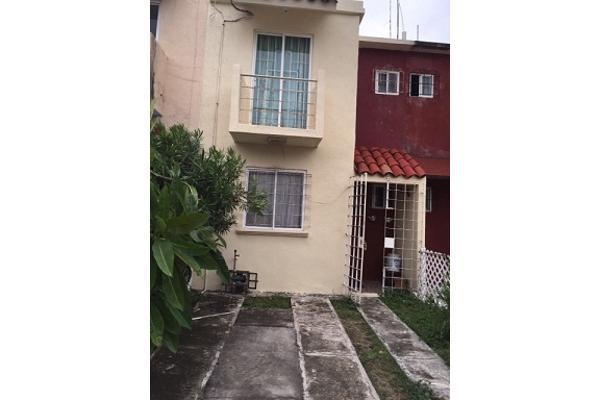 Foto de casa en venta en  , playa linda, veracruz, veracruz de ignacio de la llave, 1484981 No. 02