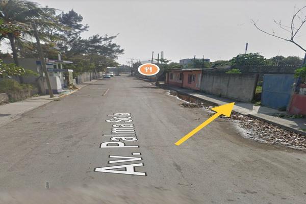 Foto de terreno habitacional en venta en  , playa linda, veracruz, veracruz de ignacio de la llave, 17915151 No. 03