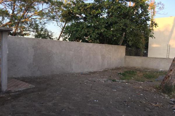 Foto de terreno habitacional en venta en  , playa linda, veracruz, veracruz de ignacio de la llave, 0 No. 03