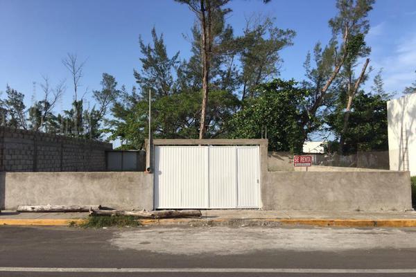 Foto de terreno habitacional en venta en  , playa linda, veracruz, veracruz de ignacio de la llave, 0 No. 02