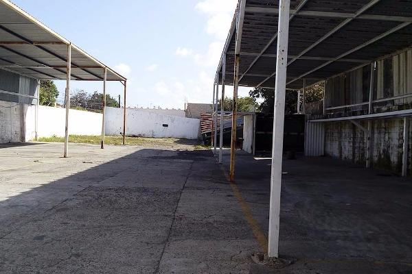 Foto de terreno comercial en venta en  , playa linda, veracruz, veracruz de ignacio de la llave, 3027045 No. 02