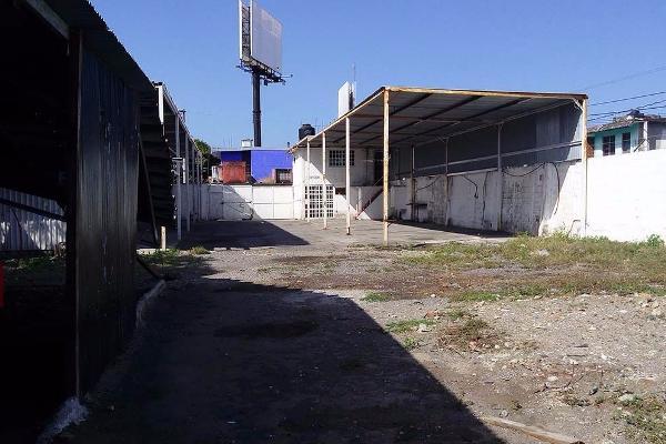 Foto de terreno comercial en venta en  , playa linda, veracruz, veracruz de ignacio de la llave, 3027045 No. 03