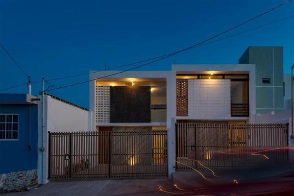 Foto de casa en venta en  , playa linda, veracruz, veracruz de ignacio de la llave, 8003095 No. 04