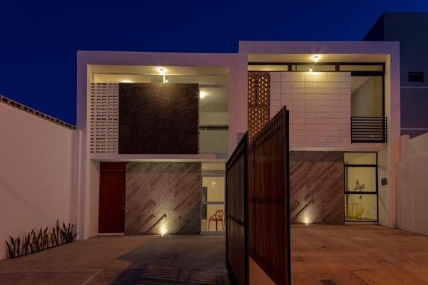 Foto de casa en venta en  , playa linda, veracruz, veracruz de ignacio de la llave, 8003095 No. 13
