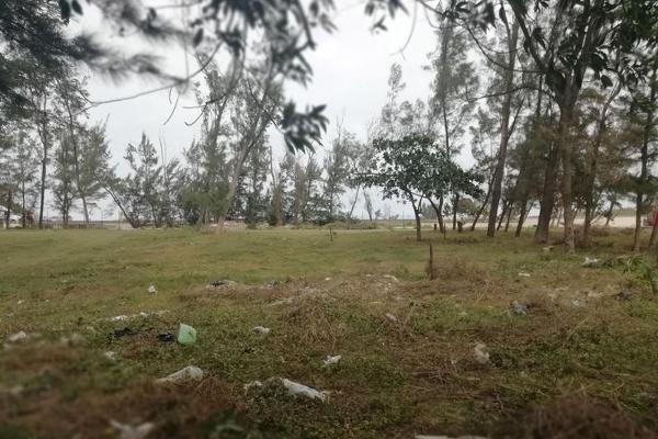Foto de terreno habitacional en venta en  , playa linda, veracruz, veracruz de ignacio de la llave, 8055416 No. 03