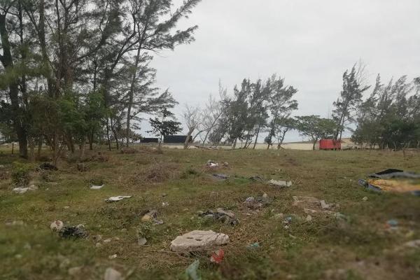 Foto de terreno habitacional en venta en  , playa linda, veracruz, veracruz de ignacio de la llave, 8055416 No. 04