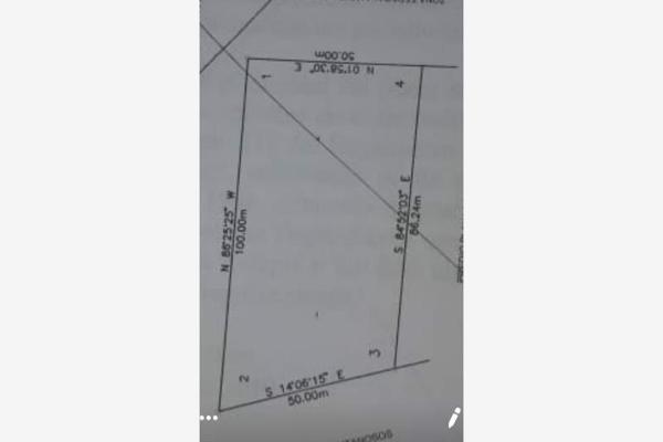 Foto de terreno habitacional en venta en playa , mahahual, othón p. blanco, quintana roo, 8855227 No. 03