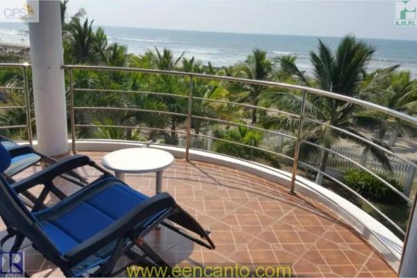 Foto de casa en venta en  , playa novillero, tecuala, nayarit, 6145793 No. 12