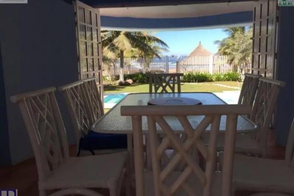Foto de casa en venta en  , playa novillero, tecuala, nayarit, 6145793 No. 03