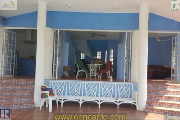 Foto de casa en venta en  , playa novillero, tecuala, nayarit, 6145793 No. 04