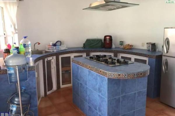 Foto de casa en venta en  , playa novillero, tecuala, nayarit, 6145793 No. 05