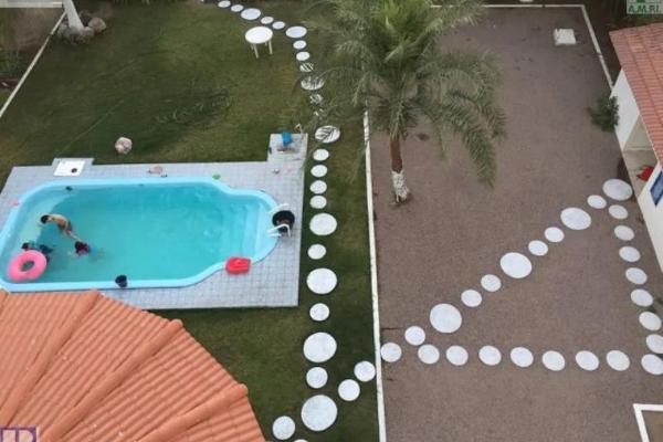 Foto de casa en venta en  , playa novillero, tecuala, nayarit, 6145793 No. 08