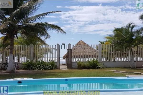 Foto de casa en venta en  , playa novillero, tecuala, nayarit, 6145793 No. 10