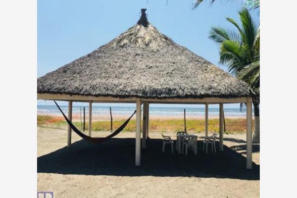 Foto de casa en venta en  , playa novillero, tecuala, nayarit, 6145793 No. 11