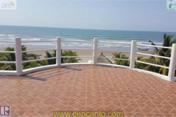 Foto de casa en venta en  , playa novillero, tecuala, nayarit, 6145793 No. 13