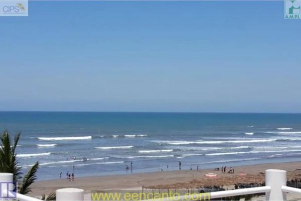Foto de casa en venta en  , playa novillero, tecuala, nayarit, 6145793 No. 14
