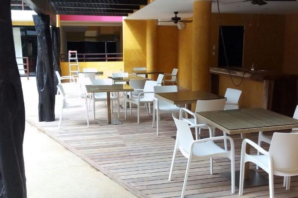Foto de departamento en venta en  , playa oasis, solidaridad, quintana roo, 14029210 No. 13
