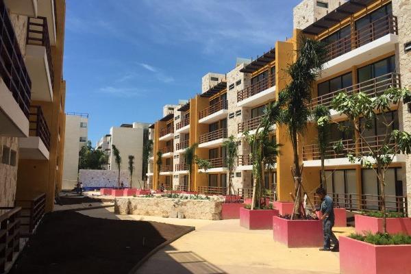 Foto de departamento en venta en  , playa oasis, solidaridad, quintana roo, 14029210 No. 14