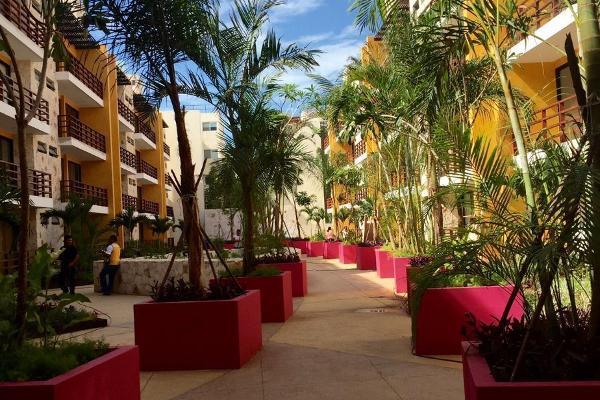 Foto de departamento en venta en  , playa oasis, solidaridad, quintana roo, 14029210 No. 22