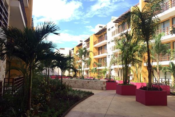 Foto de departamento en venta en  , playa oasis, solidaridad, quintana roo, 14029210 No. 23