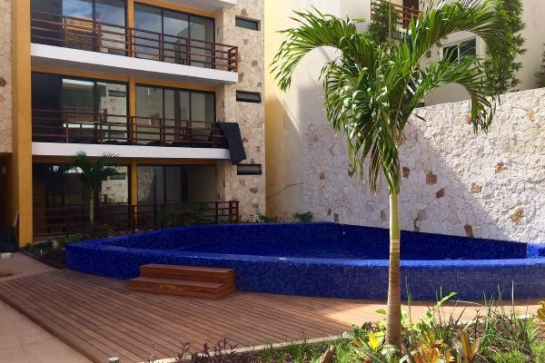 Foto de departamento en venta en  , playa oasis, solidaridad, quintana roo, 14029210 No. 26