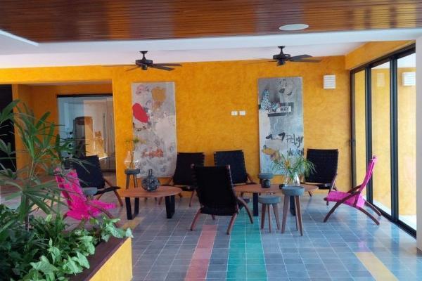 Foto de departamento en venta en  , playa oasis, solidaridad, quintana roo, 14029210 No. 28