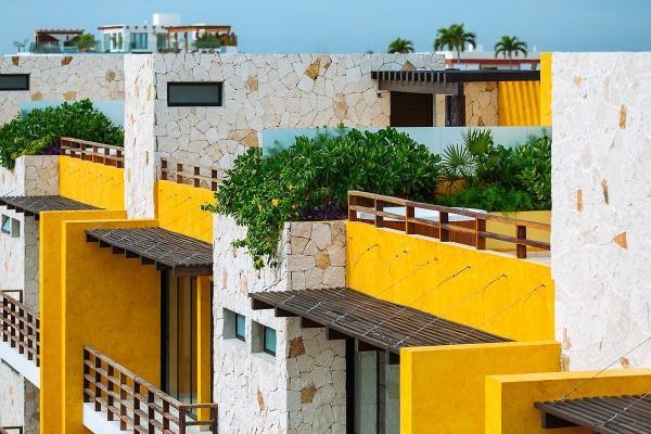 Foto de departamento en venta en  , playa oasis, solidaridad, quintana roo, 14029210 No. 38