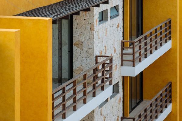 Foto de departamento en venta en  , playa oasis, solidaridad, quintana roo, 14029210 No. 41