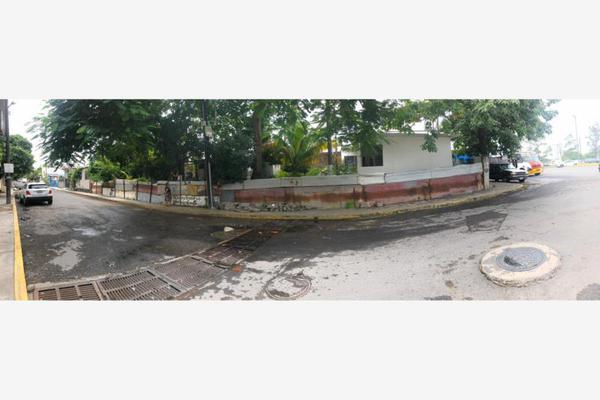 Foto de terreno habitacional en venta en playa palma sola 20, playa linda, veracruz, veracruz de ignacio de la llave, 16913507 No. 01