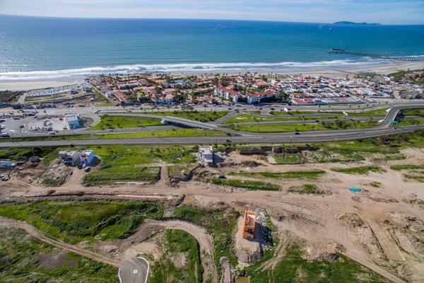 Foto de terreno habitacional en venta en playa pie de la cuesta punta azul zafiro mnz 5 lote 1 , cuenca lechera, playas de rosarito, baja california, 12813806 No. 04