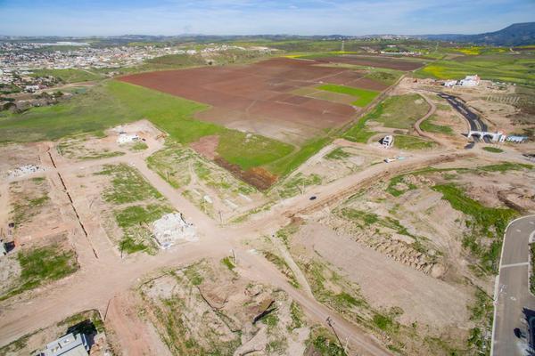 Foto de terreno habitacional en venta en playa pie de la cuesta punta azul zafiro mnz 5 lote 1 , cuenca lechera, playas de rosarito, baja california, 12813806 No. 06
