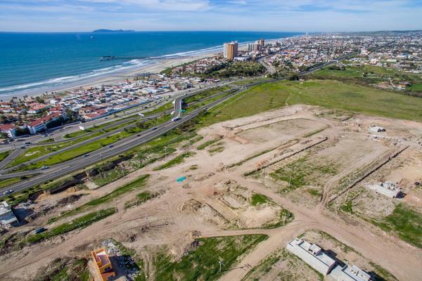 Foto de terreno habitacional en venta en playa pie de la cuesta punta azul zafiro mnz 5 lote 1 , cuenca lechera, playas de rosarito, baja california, 12813806 No. 09