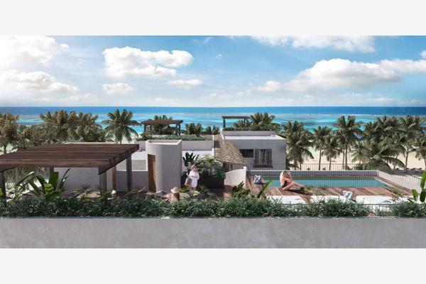 Foto de departamento en venta en playa playa, mahahual, othón p. blanco, quintana roo, 5650171 No. 02