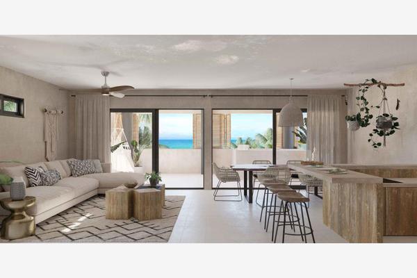 Foto de departamento en venta en playa playa, mahahual, othón p. blanco, quintana roo, 5650171 No. 03