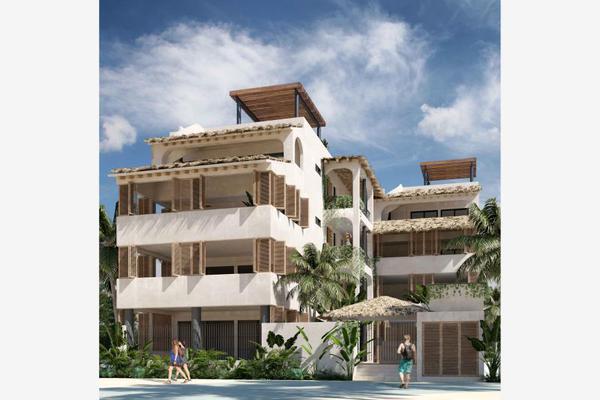Foto de departamento en venta en playa playa, mahahual, othón p. blanco, quintana roo, 5650171 No. 07