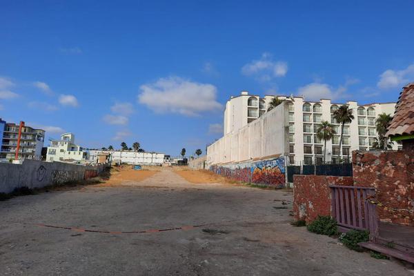 Foto de terreno comercial en venta en playa , rosarito, playas de rosarito, baja california, 15209575 No. 02
