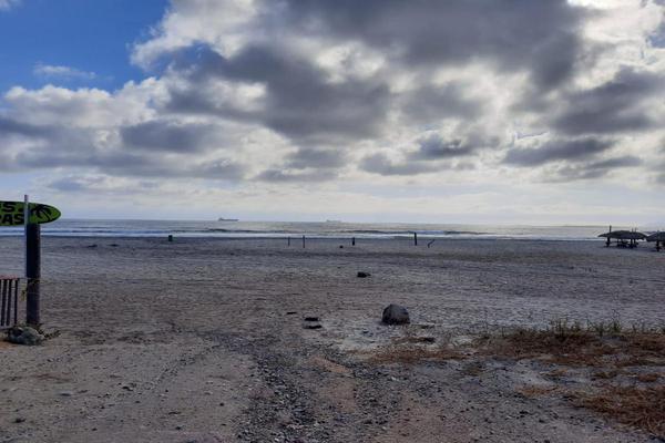Foto de terreno comercial en venta en playa , rosarito, playas de rosarito, baja california, 15209575 No. 03