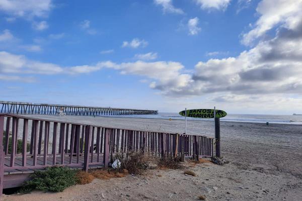 Foto de terreno comercial en venta en playa , rosarito, playas de rosarito, baja california, 15209575 No. 04