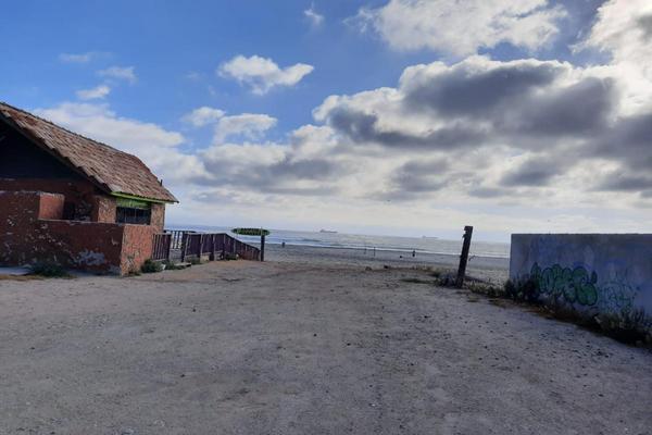Foto de terreno comercial en venta en playa , rosarito, playas de rosarito, baja california, 15209575 No. 15