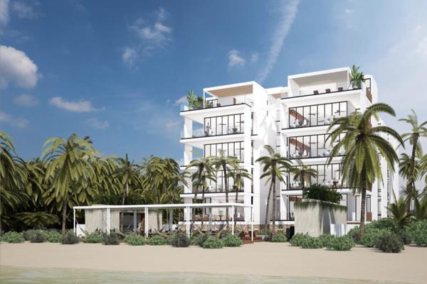 Foto de departamento en venta en playa san bruno , chicxulub puerto, progreso, yucatán, 7257304 No. 02