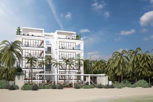 Foto de departamento en venta en playa san bruno , chicxulub puerto, progreso, yucatán, 7257304 No. 03