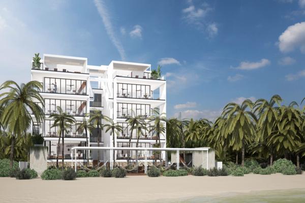 Foto de departamento en venta en playa san bruno , chicxulub puerto, progreso, yucatán, 7257304 No. 04