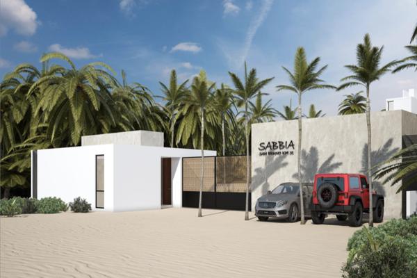 Foto de departamento en venta en playa san bruno , chicxulub puerto, progreso, yucatán, 7257304 No. 14