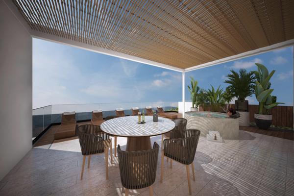 Foto de departamento en venta en playa san bruno , chicxulub puerto, progreso, yucatán, 7257304 No. 16