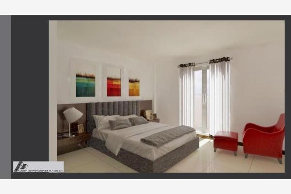 Foto de departamento en venta en  , playa sol, coatzacoalcos, veracruz de ignacio de la llave, 5923677 No. 08