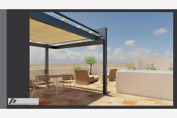 Foto de departamento en venta en  , playa sol, coatzacoalcos, veracruz de ignacio de la llave, 5923677 No. 13