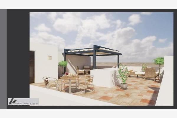Foto de departamento en venta en  , playa sol, coatzacoalcos, veracruz de ignacio de la llave, 5923677 No. 14