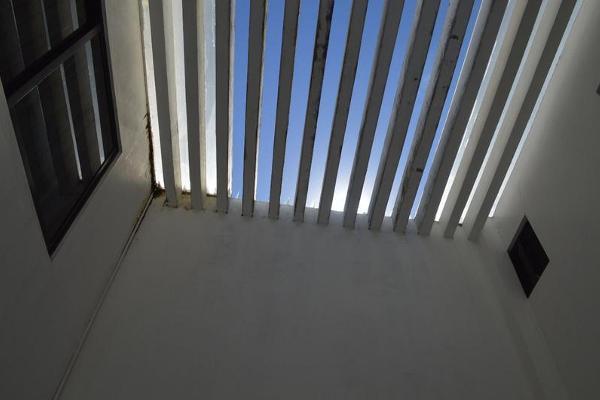 Foto de casa en venta en  , playa sol, coatzacoalcos, veracruz de ignacio de la llave, 8068547 No. 02