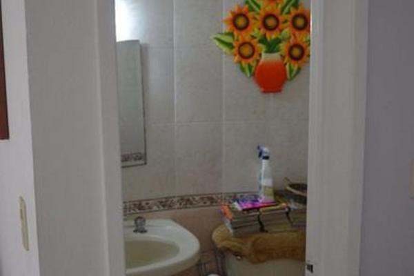 Foto de casa en venta en  , playa sol, coatzacoalcos, veracruz de ignacio de la llave, 8068547 No. 08