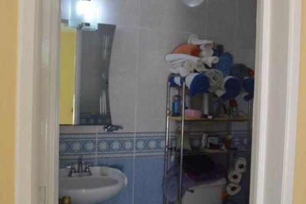 Foto de casa en venta en  , playa sol, coatzacoalcos, veracruz de ignacio de la llave, 8068547 No. 10